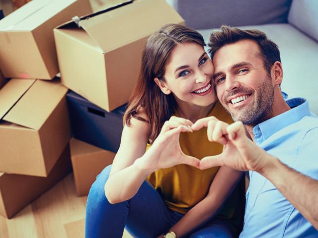 Nástrahy společného bydlení Sdílený byt prověří vztah od základu