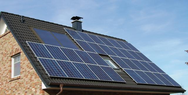 Solární krytiny a nové trendy