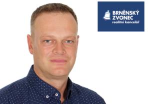 Marek Bartoš - jednatel společnosti