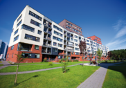 Stát podpoří výstavbu sociálních bytů