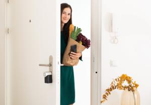 KLÍČOVÉ CENTRUM ochrání Váš domov před zloději