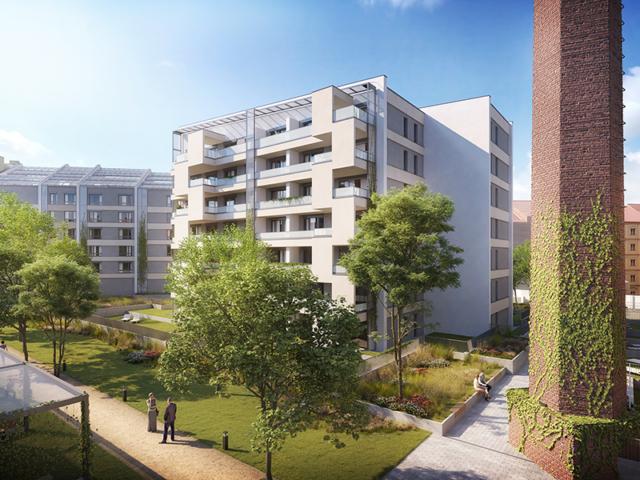 Projekt Chytrého bydlení