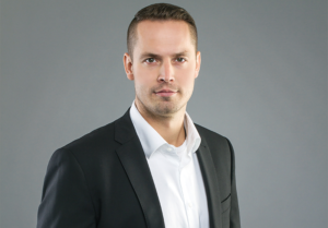 Ing. Vladimír Zuzák - ředitel MAXIMA REALITY