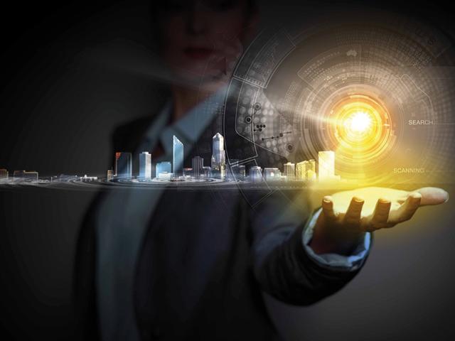 Smart cities – chytrá města