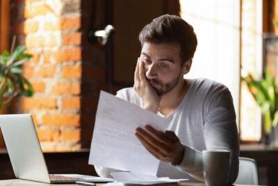 Výše půjčky by neměla být na úplné hraně vašich možností. Myslete na nečekané situace, které mohou přijít.